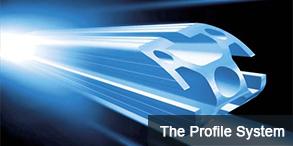 Hliníkové konstrukční stavebnicové profily MayTec – vysoká nosnost, flexibilita a rychlé dodání