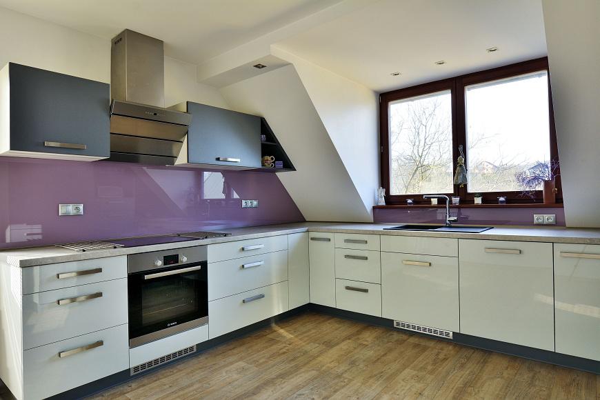 Kvalitní kuchyňské linky a kuchyně Opava - prodej kuchyní na míru s grafickým návrhem zdarma