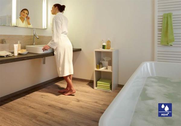 Laminátové plovoucí podlahy Egger 2018-2020 Beroun – nejvíce populární dekory
