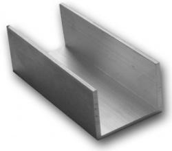 Hliníkové eloxované profily – s povrchovou úpravou elox chránící před oxidací