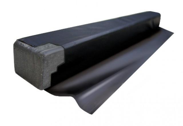 Výroba a distribuce speciálních stavebních prvků k utěsnění spodních staveb Most