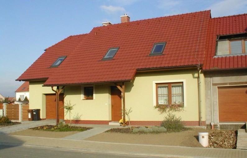 Stavební firma, výstavba rodinných domů na klíč, stavební rekonstrukce, zateplování budov