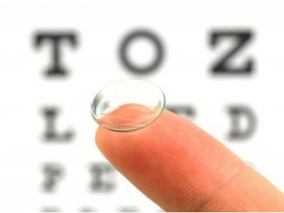Široké spektrum měkkých kontaktních čoček
