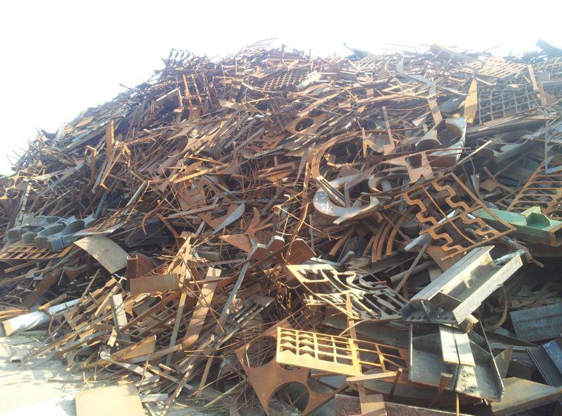 Zpracování kovového i litinového odpadu Ostrava, Karviná