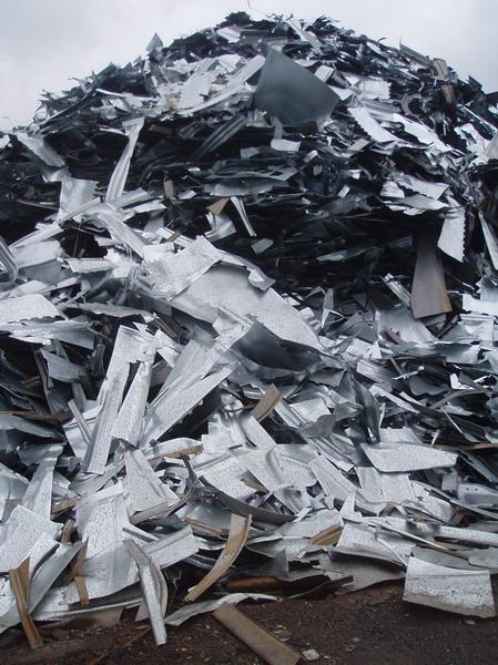 Prodej kovového i litinového odpadu Ostrava, Karviná