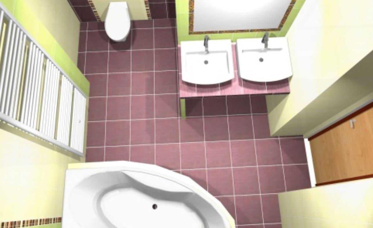 Koupelny na klíč bez zbytečných starostí