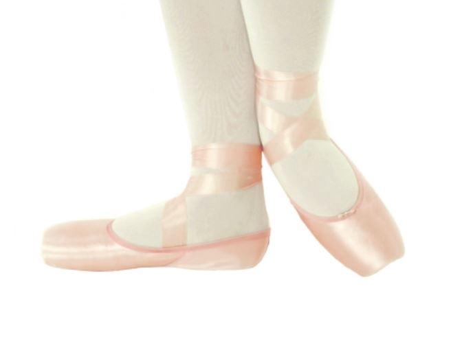 Taneční boty a obuv