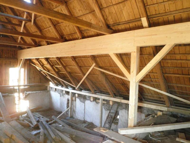 Kvalifikovaní subdodavatelé na práci se dřevem, Jablonec nad Nisou