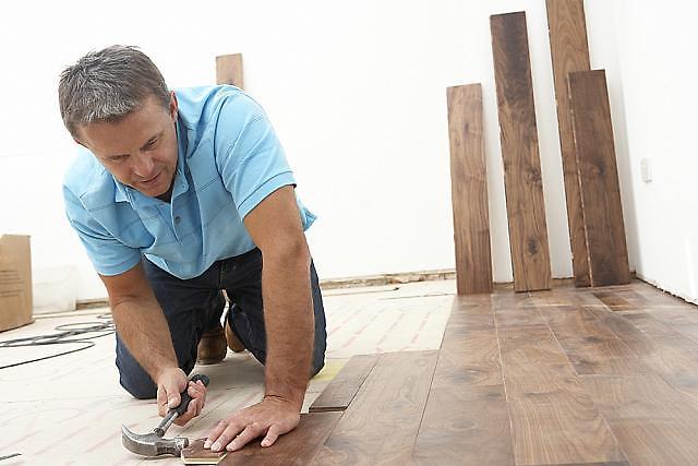 Podlahářství, podlahářské práce, pokládka a renovace podlahových krytin