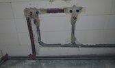 Vodoinstalatérské, topenářské a plynařské práce, rozvody vody, topení
