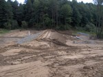 Milan Sobek, terénní úpravy, zemní práce, výkopy, odbahnění rybníků, demolice