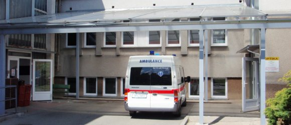 Komplexní odborná péče - Poliklinika Bor