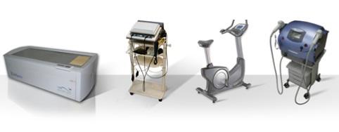 Fyzioterapie, léčebná rehabilitace pro ambulantní klienty