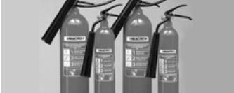 Elektronická požární signalizace