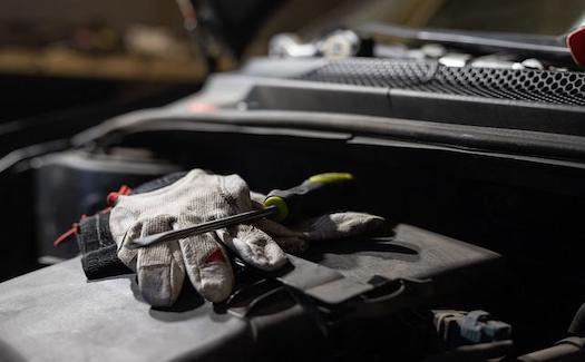 Servis nákladních vozů Kladno – opravy a diagnostika