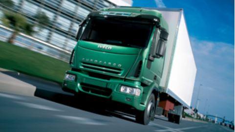 Opravy nákladních vozů Kladno