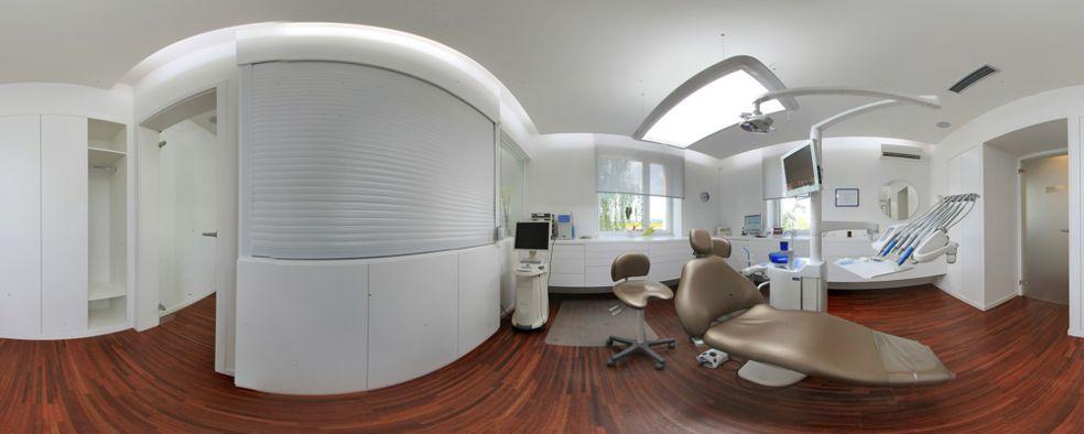 Nadstandardně vybavená zubní klinika - veškerá zubní péče pod jednou střechou