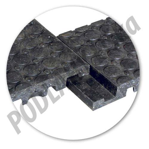 Podlahy pre sklady, skladové prevádzky a všetky nepretržité prevádzky s vysokou záťažou