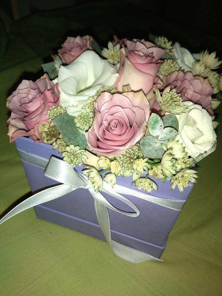 Rozvoz květin a kytic