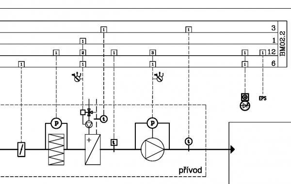 Inženýrská a projekční činnost v oboru elektro