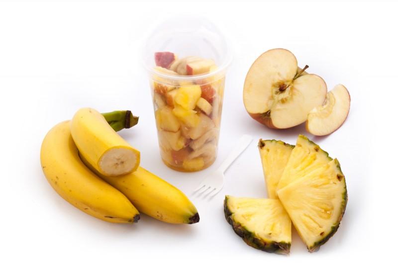 Přinášíme Vám ovoce až do kanceláří