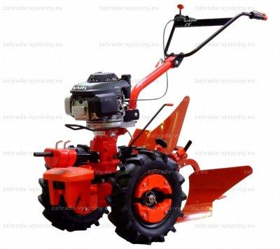 Zahradní maloktraktory VARI a další zemědělská technika za bezkonkurenční ceny.