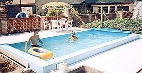 Bazény, nádrže, jímky, Velké Hostěrádky