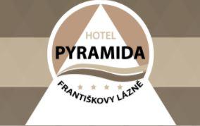 Hotel Pyramida Františkovy Lázně - odpočinek a relaxace
