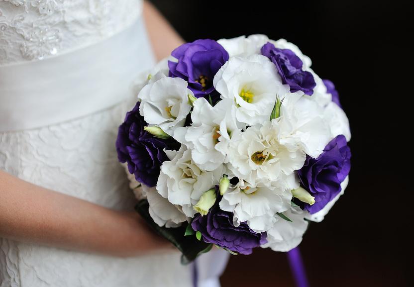 vážeme kytice pro nevěstu - Zlínský kraj