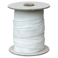 Řasící stuhy na záclony a závěsy, pásky okrasné nebo klasické