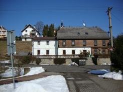 Penzion České Švýcarsko