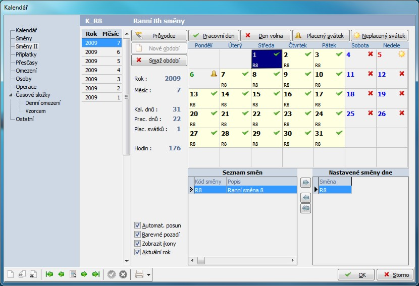 EZS, EPS – návrhy a instalace