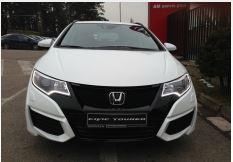 Záruční i pozáruční servis automobilů Honda