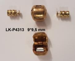 Nové komponenty pro výrobu bižuterie