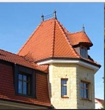 Rekonstrukce střech, tesařské, pokrývačské a klempířské práce