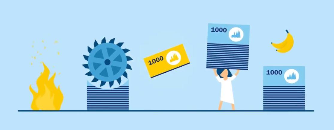 Etické penzijní spoření – investice do společností splňující přísná kritéria