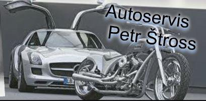 Autoservis pro osobní automobily