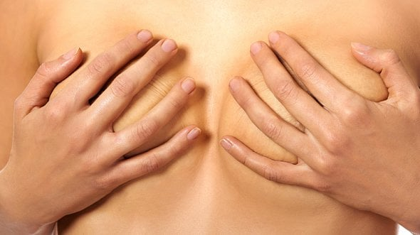 Diagnostické centrum - ultrazvuk, mamograf k prevenci rakoviny prsu