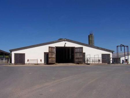 Zemědělské obchodní družstvo Mrákov - prodej dřevěných briket z výrobní linky