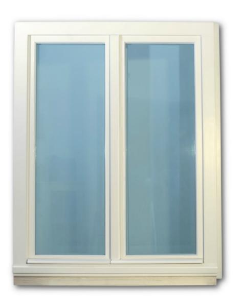 Repliky historických oken, dveří - rustikální okna a dveře
