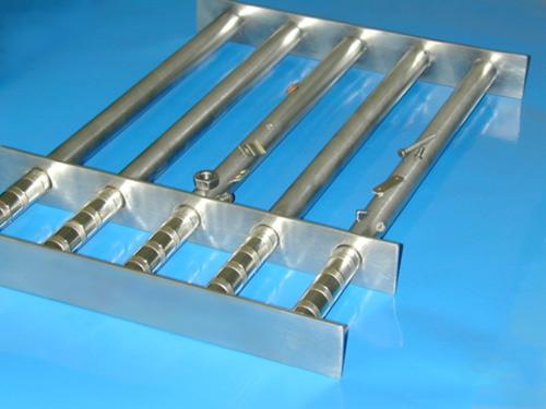 Magnetické separátory – oddělení nechtěných kovových elementů ze směsí