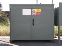 Výroba blokované transformátory rozvaděče vysokého nízkého napětí