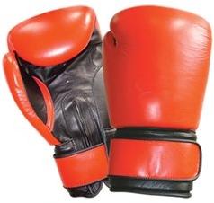 PÁKISTÁN; Boxerské rukavice