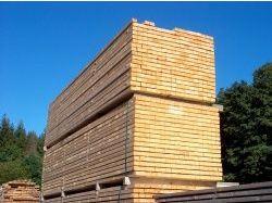 Široký výběr stavebního řeziva - OSB desky