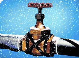 Ochrana trubek proti zamrzání Liberec
