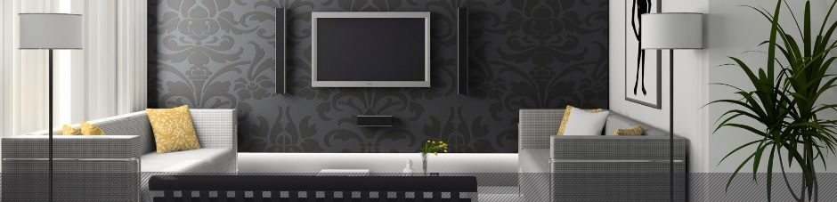 Bytové interiéry na klíč pro útulný domov - 3D návrhy, poradenství a realizace