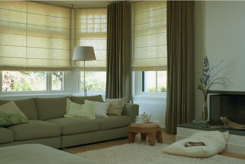 Dodávka bytového textilu, doplňků, koberců a dalšího vybavení do interiéru