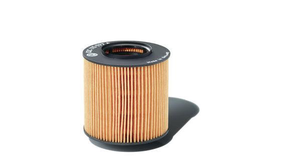 VW olejový filtr