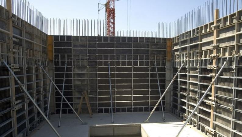 Stěnové bednění, bednící panelový systém - prodej i pronájem od specializované firmy