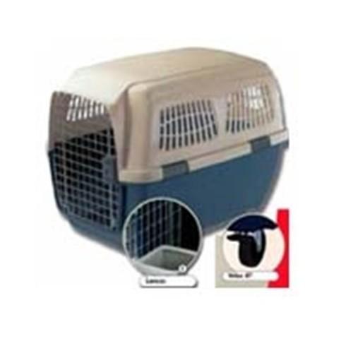 Plastové přepravky Ithaka na pohodlnou převoz zvířat vhodné i pro mezinárodní leteckou přepravu